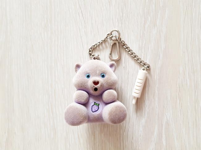 Misie Cobisie, Misie Kobisie, pachnące zabawki elektroniczne w kształtach zwierzaków