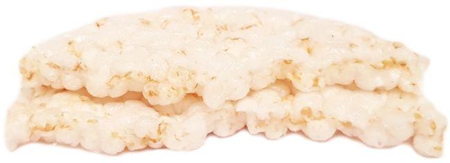 Kupiec, Wafle ryżowe bez glutenu Super Slim z komosą ryżową, copyright Olga Kublik