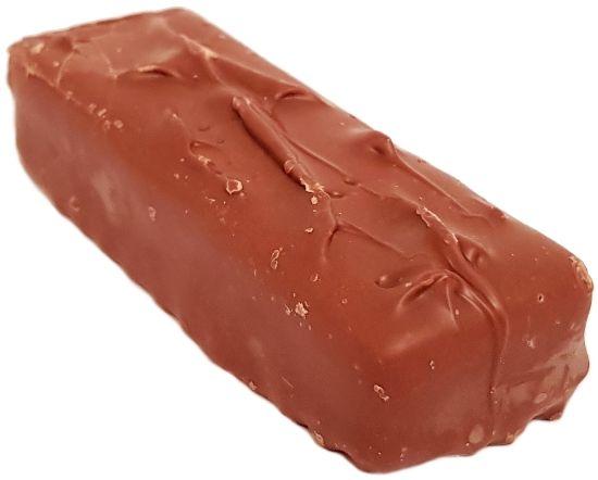 Mars, Topic, baton Mars Hazelnut, mleczna czekolada z karmelem, nugatem i orzechami laskowymi, copyright Olga Kublik