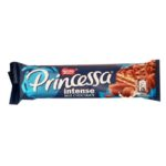 Nestle, Princessa Intense Milk Chocolate, wafel kakaowy w czekoladzie mlecznej, copyright Olga Kublik