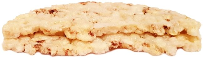 Good Food, Castello Wafle kukurydziane ekstra cienkie kasza jaglana i czarny pieprz, copyright Olga Kublik