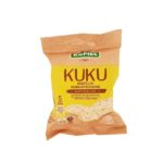 Kupiec, KUKU Wafelki kukurydziane naturalne bez glutenu, copyright Olga Kublik
