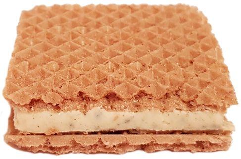 Ferrero, Hanuta Cookies, wafel śmietankowy z ciasteczkami kakaowymi, copyright Olga Kublik