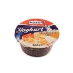 McEnnedy, jogurt Type Apple Pie Lidl, Tydzień Amerykański, copyright Olga Kublik