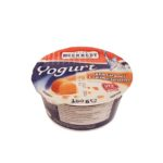 McEnnedy, jogurt with Caramel & Caramel Sprinkles Lidl, Tydzień Amerykański, copyright Olga Kublik