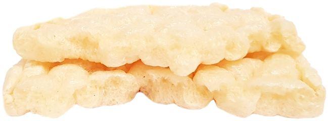 Lestello, Lentil cakes bezglutenowe Wafle z soczewicy, copyright Olga Kublik