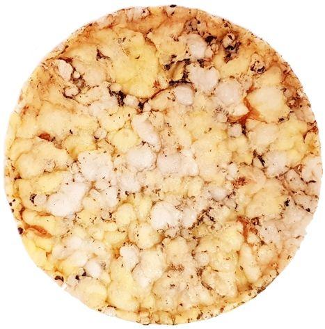 Good Food, Wafle kukurydziane Bazylia Quinoa, copyright Olga Kublik