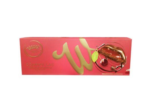 Wawel, Czarny Las czekolada nadziewana 43% kakao, czekolada buziaczki, copyright Olga Kublik