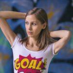 Sesja zdjęciowa graffiti Olga Kublik & bernard