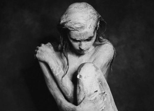 Sesja zdjęciowa posągowa Olga Kublik & novak