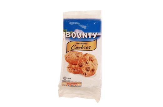 MARS, ciastka Bounty Soft Baked Cookies, copyright Olga Kublik
