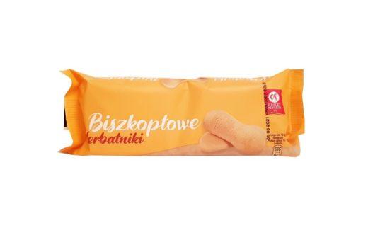 Cukry Nyskie, Herbatniki Biszkoptowe, copyright Olga Kublik