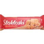Cukry Nyskie, Herbatniki Stokłoski, copyright Olga Kublik