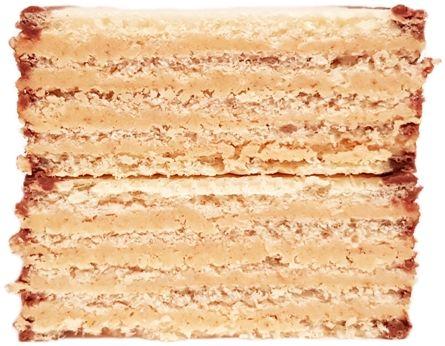 IDC Polonia, Góralki Peanut Butter, Góralki masło orzechowe, copyright Olga Kublik