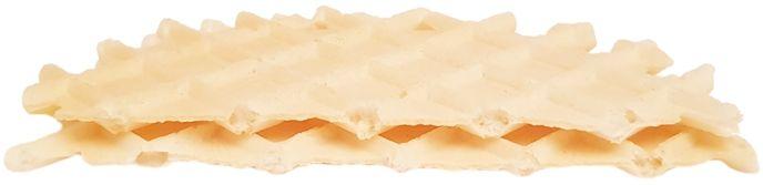 Kupiec, Podpłomyki z cukrem wafle suche, copyright Olga Kublik