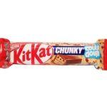 Nestle, Kit Kat Chunky Cookie Dough, copyright Olga Kublik