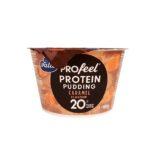 Valio, PROfeel Protein Pudding Caramel Flavour, copyright Olga Kublik