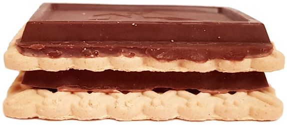 Alce Nero, Farro Ciock Fondente herbatniki orkiszowe z czekolada ciemna, zdrowe herbatniki ekologiczne, copyright Olga Kublik