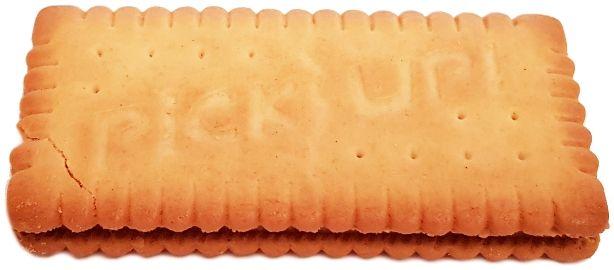 Bahlsen, Leibniz Pick Up Choco Milk, copyright Olga Kublik