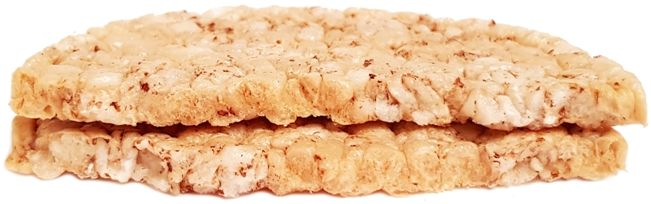 Good Food, Wafle Proteinowe Gryka, soczewica, groch 28% białka, copyright Olga Kublik