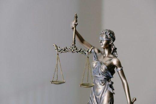 Czym jest sprawiedliwość?