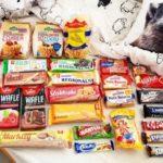 Nowe słodycze wrzesień 2020 rok