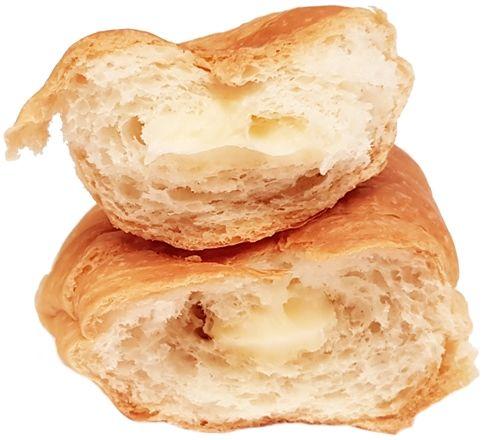 Chipita, 7 Days Croissant rogalik z nadzieniem z winem musującym spumante, copyright Olga Kublik