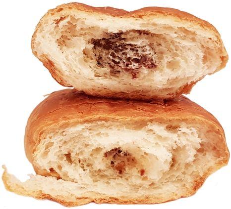 Chipita, Chipicao Croissant rogalik z nadzieniem kakaowym dla dzieci, copyright Olga Kublik