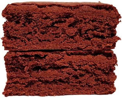 Dobry Squat, Baton Protein Brownie, copyright Olga Kublik