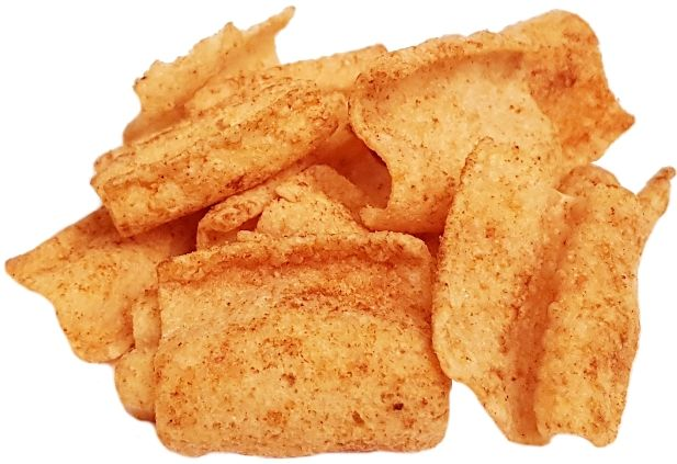 Eat Real, Quinoa Chips Sundried Tomato & Roasted Garlic Flavour wegańskie chrupki z quinoa, copyright Olga Kublik