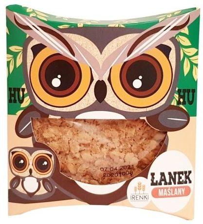 Follow, Irenki Łanek maślany ciastko owsiane, copyright Olga Kublik