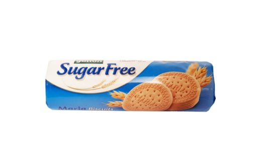 Gullon, Sugar Free Maria Biscuits ciastka bez cukru, copyright Olga Kublik