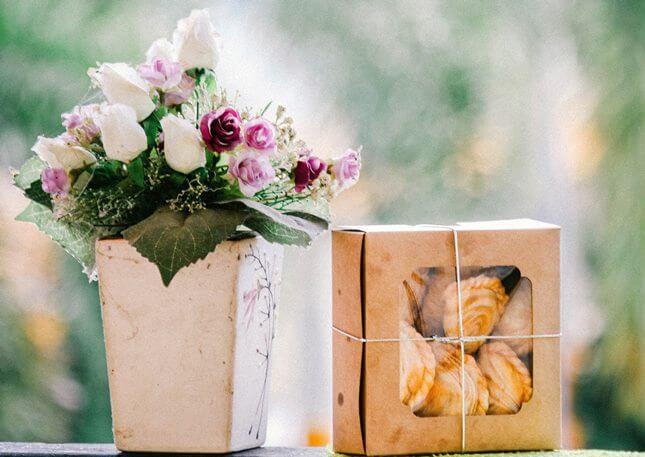 polskie słodycze na prezent dla obcokrajowca - blog living on my own