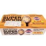 Kri Kri, High Protein Super Spoon Banana, Mango, Cereals, copyright Olga Kublik