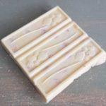 Biała czekolada z orzechami z Biedronki (Magnetic Millano)