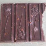 Gorzka czekolada z orzechami z Biedronki (Magnetic Millano)