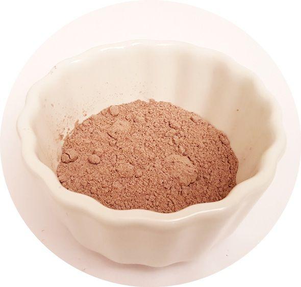 Gellwe, Słodki Kubek Budyń smak czekoladowy z dodatkiem belgijskiej czekolady nowa wersja, copyright Olga Kublik