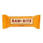 Raw Bite, Cashew, copyright Olga Kublik