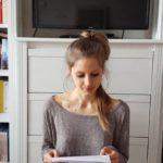 Poznaj Olgę z bloga Living On My Own!