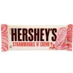 Hershey's, Strawberries 'n' Creme Ice Cream, copyright Olga Kublik