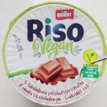 Muller, Riso Vegan o smaku czekoladowym