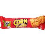 Nestle, Corn Flakes batonik, copyright Olga Kublik