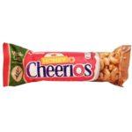 Nestle, Honey Cheerios batonik, copyright Olga Kublik