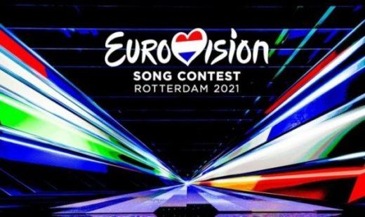 Eurowizja 2021 Rotterdam opinie komentarze recenzja