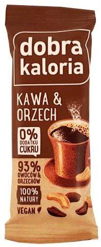Kubara, Dobra Kaloria Kawa Orzech, copyright Olga Kublik