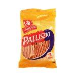 Lajkonik Snacks, Lajkonik Paluszki z solą, copyright Olga Kublik