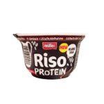 Muller, Riso Protein czekoladowe bez dodatku cukru, copyright Olga Kublik