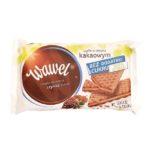 Wawel, Wafle o smaku kakaowym bez dodatku cukru, copyright Olga Kublik