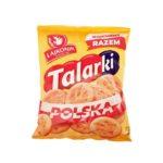 Lajkonik Snacks, Lajkonik Talarki, copyright Olga Kublik